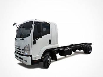ISUZU Forward 12.0 Шасси Евро-5